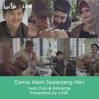 Iwan Fals - Damai Kami Sepanjang Hari ( Feat. Keluarga Rambu ) on iTunes