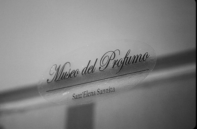 museo del profumo molise