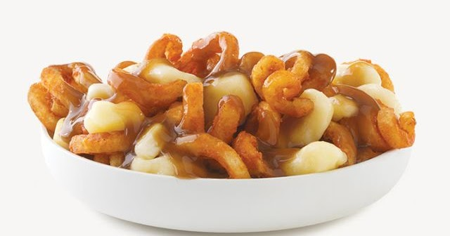 Arby 39 s serves up poutine in canada brand eating for Arby s 2 for 5 fish