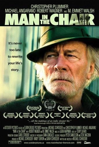 Man in the Chair (2007) ταινιες online seires xrysoi greek subs