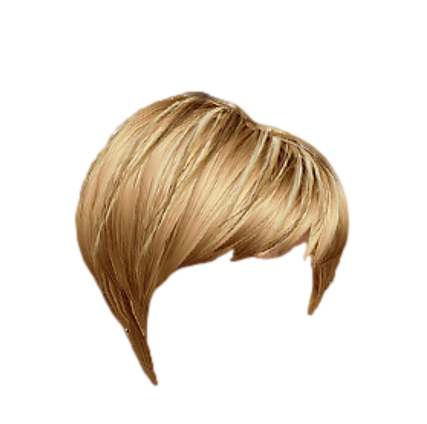 Men Hairstyle Png Llll