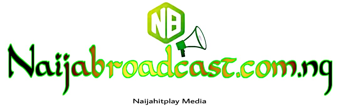 Welcome To Naijabrodcast