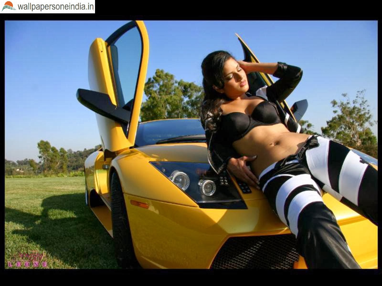Sunny Leone Hot High Definition Full Screen Wallpapers-5025