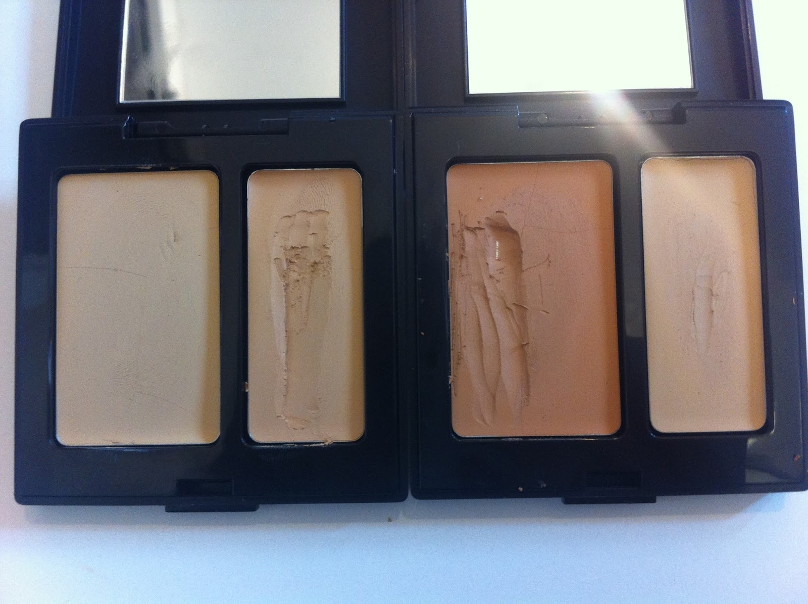 promo codes outlet for sale classic style How to Use Laura Mercier Secret Camouflage — The Skincare ...