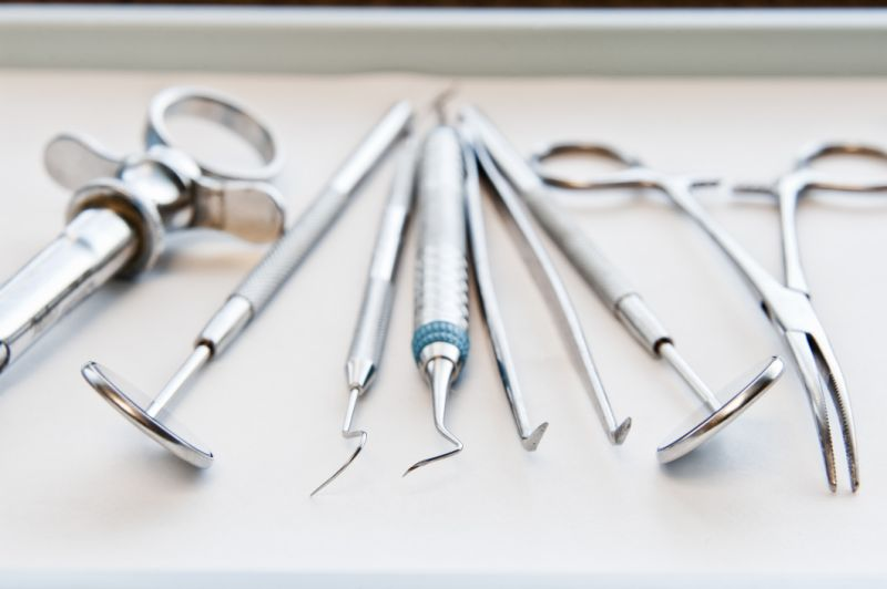 Between 28 November and 5 December last year, up to eight dental patients at TTSH may have been treated with instruments that did not complete the final step of sterilisation.