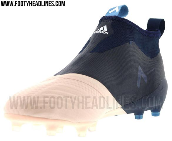 cheap for discount a4495 f05f2 Limited-Edition Adidas Kith Ace 17+ PureControl Boots Leaked ...