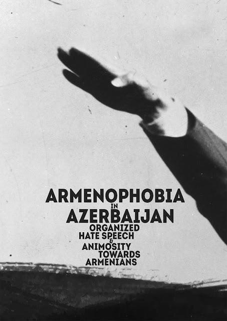 Artsaj publica estudio de la política racista de Azerbaiyán
