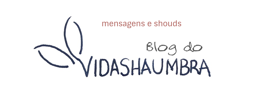 Blog do VIDASHAUMBRA