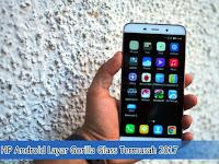 HP Android Layar Gorilla Glass Termurah 2018