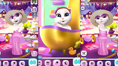 My Talking Angela APK Latest Version Free Download For Android