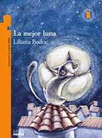 LA MEJOR LUNA-BODOC