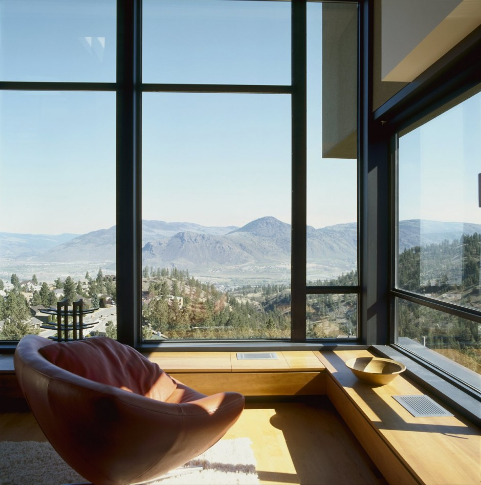 Prefab Shipping Container Homes: Mountain View Home: Most Beautiful Houses In The World
