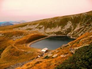 Дойран - езерото
