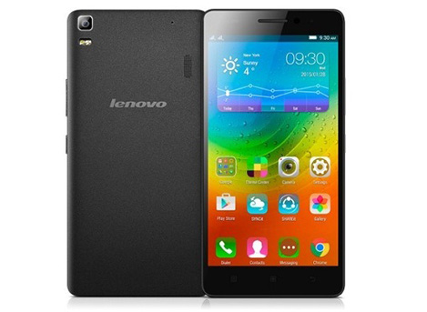 Spesifikasi dan Harga Lenovo A7000, Ponsel Android Lollipop Octa Core RAM 2 GB