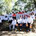 REFLORESTAÇÃO - Colaboradores da Água de Luso plantam 750 árvores na Mata Nacional do Bussaco
