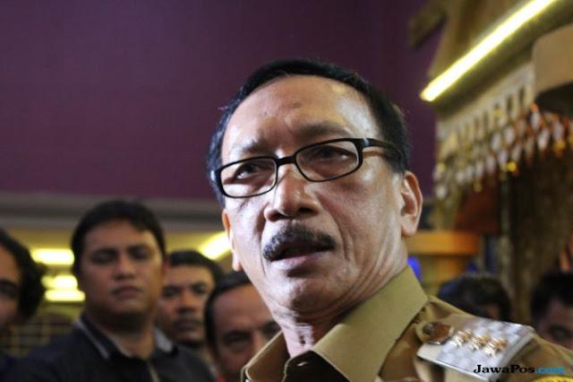 Viral Video Kampanye Jokowi ke ASN, Bupati Pesisir Bilang Begini