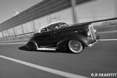 Kustom City Sunset Kruise Vol.1