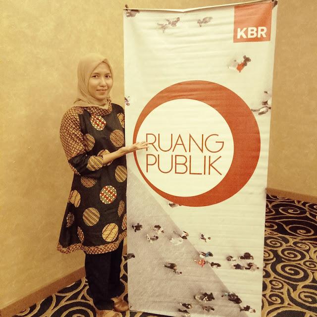 Ruang Publik KBR
