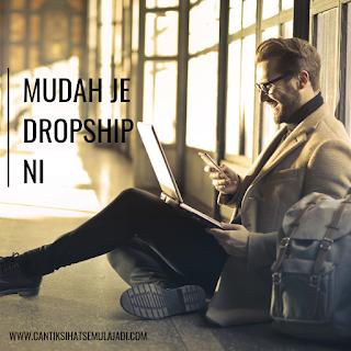 Cara Mudah Nak Daftar Menjadi Dropship Shaklee 2019