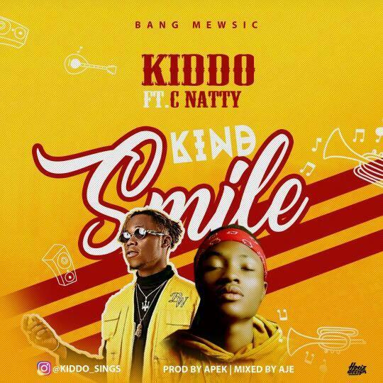 [MUSIC]: KIDDO SINGS FT C NATTY - THIS KIND SMILE