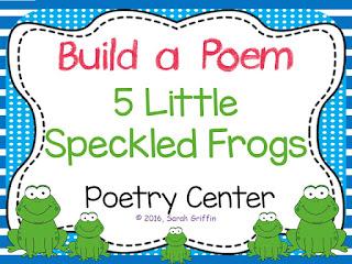 https://www.teacherspayteachers.com/Product/Build-a-Poem-5-Little-Speckled-Frogs-2459764