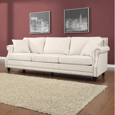 Pier 1 Sofa Quality Buck Fabric Reclining With Drop Down Table And Electrical Outlets Lisa Loves John The Low On White One Carmen 765