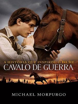 Lista DVD PS2: Cavalo de Guerra (War Horse)