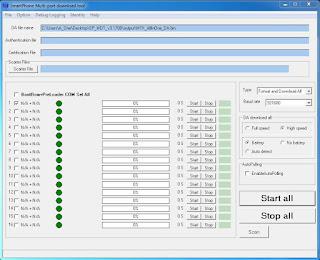 SP multiport Download