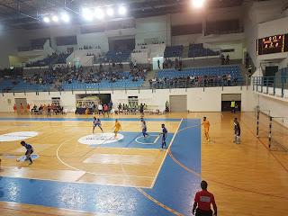 Η 1η ήττα στο πρωτάθλημα φούτσαλ | Ανόρθωση 3-2 ΑΠΟΕΛ