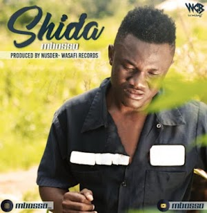 Download Mp3 | Mbosso - Shida