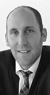 Christian Stürmer, Leiter Businessplan Wettbewerb Nordbayern bei BayStartUP