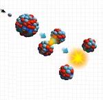 Quanto tempo leva para um átomo deixar de existir?