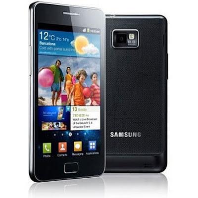 تعريب Samsung GALAXY S2 SHV-M250S