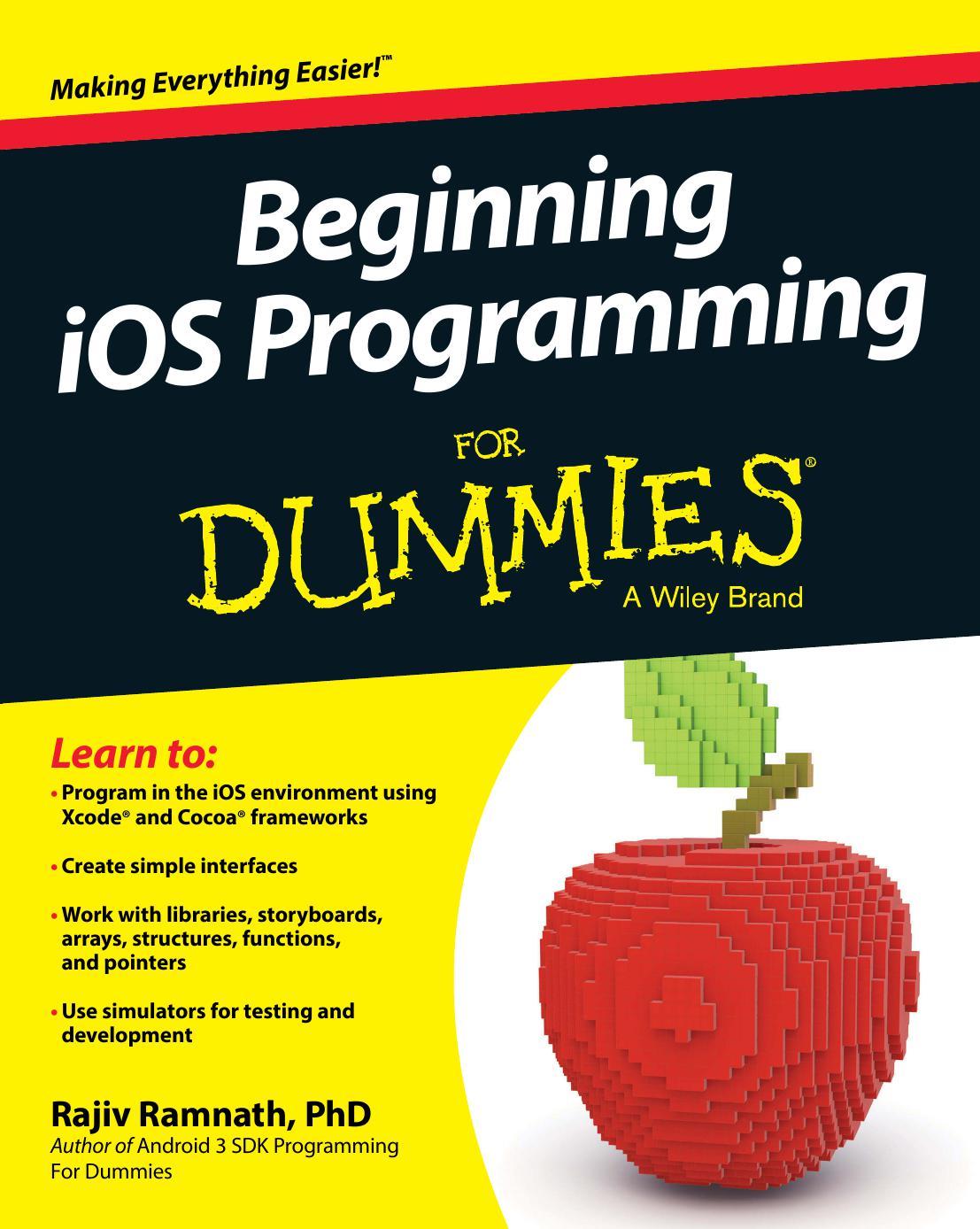 the objective c programming language pdf download