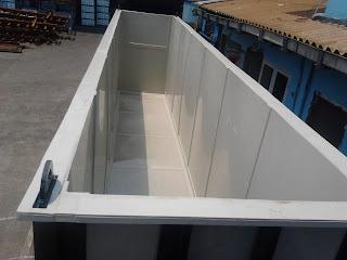 pembuatan bak pvc - jasa las pvc