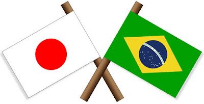 nikkei no Brasil e no Japão