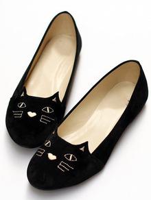 www.shein.com/Black-Cat-Print-Round-Toe-Flats-p-228870-cat-1881.html?aff_id=2525