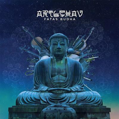 Artuchav Fatas Budha - Fatas Budha 2017