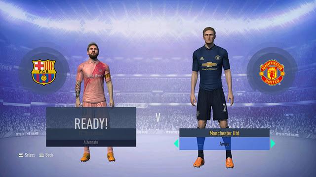 FIFA 15 New Season Patch 2018/2019 Mini Patch FIFA 19 Edition