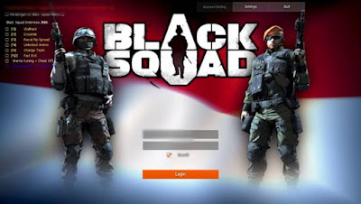 BlackSquadsID