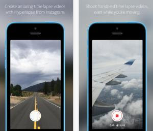 app video accelerati