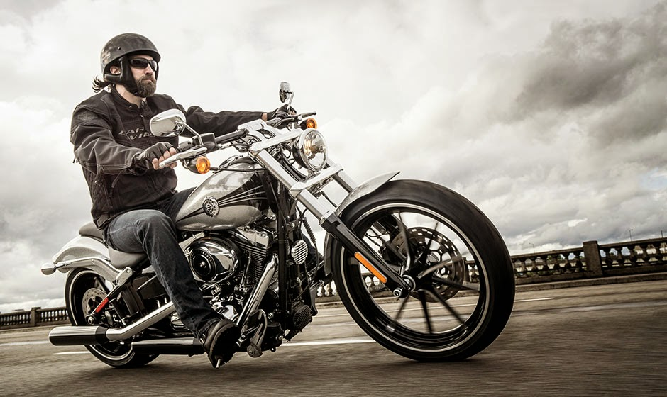 are american motorcyclists retarded because of harley-davidson?