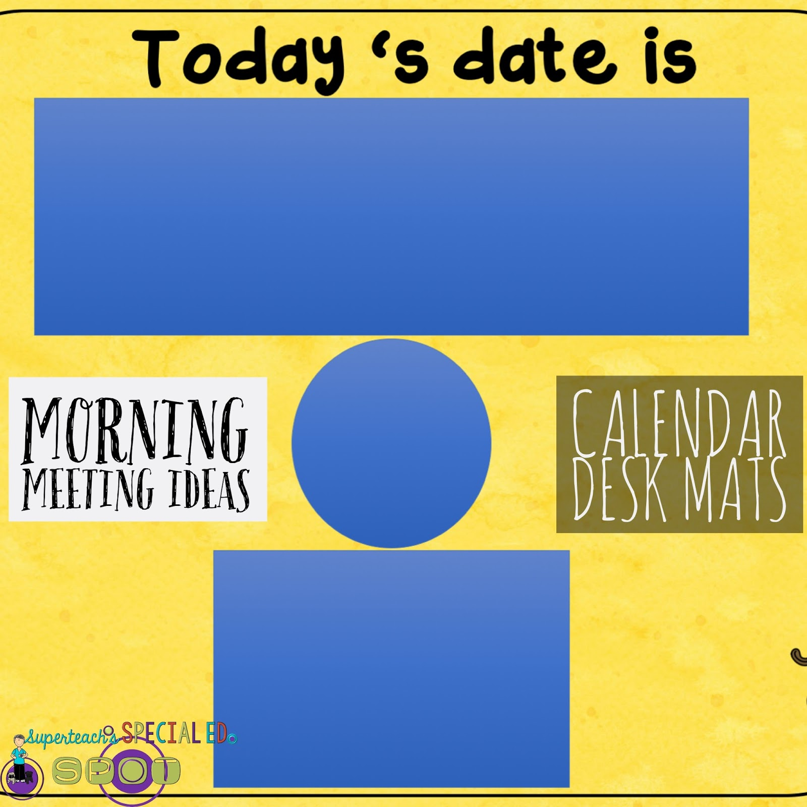 Jazz Up Your Morning Meetings With Calendar