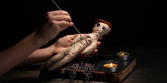 приворожить жену по кукле вуду