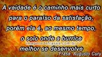 Frases Famosas de Augusto Cury
