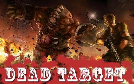 تحميل لعبة DEAD TARGET v1.8.7 مهكرة للاندرويد