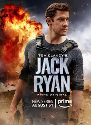 Tom Clancy's Jack Ryan Season 01 All Episode 720p WEB-DL 200Mb ESub x265 HEVC