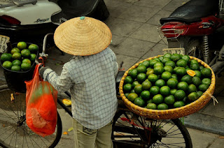 mercado tradicional, comercio chino, turismo