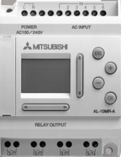 Mitsubishi Plc programming manual