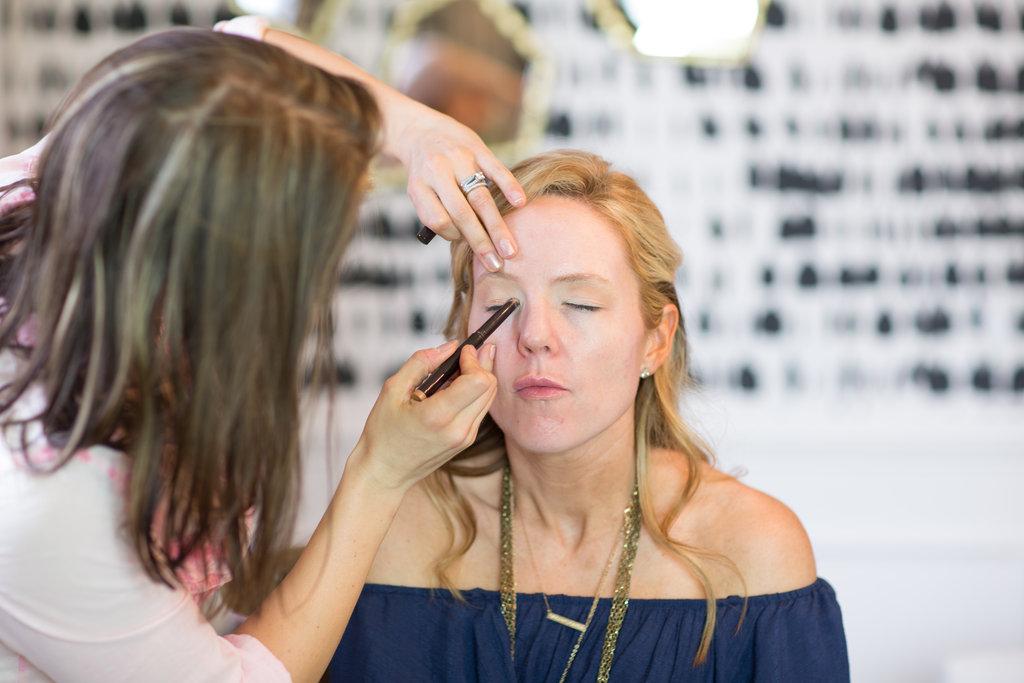 Everyday Makeup by Mandy Davis MUA | Beauty | Hello! Happiness